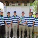 Knights Boys Golf Wins Bison Invitational – 2016