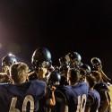 CC Varsity Football vs. Twin Lakes Homecoming 2016-9-23