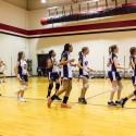 Grade 7 Volleyball Sweeps Tecumseh 2016 City Tournament