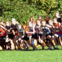 Cross Country Sectionals