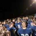 CC Varsity Football Over Attica to Take 2016 Sectionals