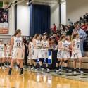 CC Varsity Girls Basketball vs. Rensselaer 2017-1-7