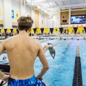 CC Swimming Hoosier Conference Swim Meet 2017-1-14