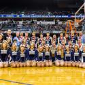 CC Varsity Boys Basketball vs. Tindley: State Championship 2017-3-25