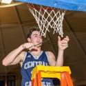 CC Varsity Boys Basketball Regional Champions 2017-3-11