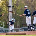 CC Varsity Baseball vs. West Lafayette 2017-4-18