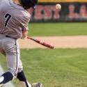 Knights Baseball Sweeps West Lafayette