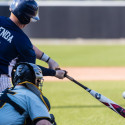 Knights Down Gophers 13-2