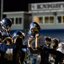 CC Varsity Football vs West Lafayette 2017-9-29