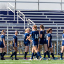 CC Girls Varsity Soccer vs University Regional Semifinals 2017-10-14