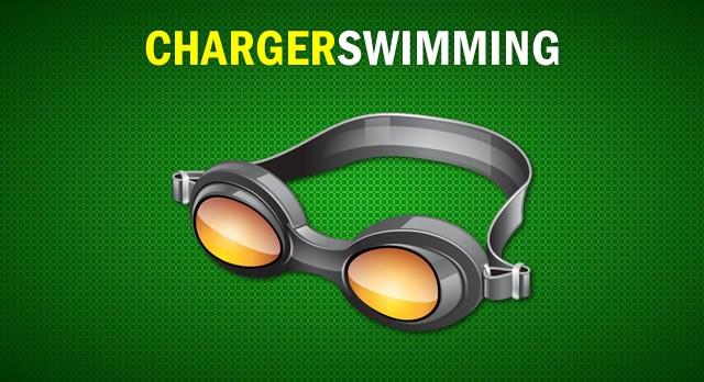 Dow's Mork adds to school's swim dynasty