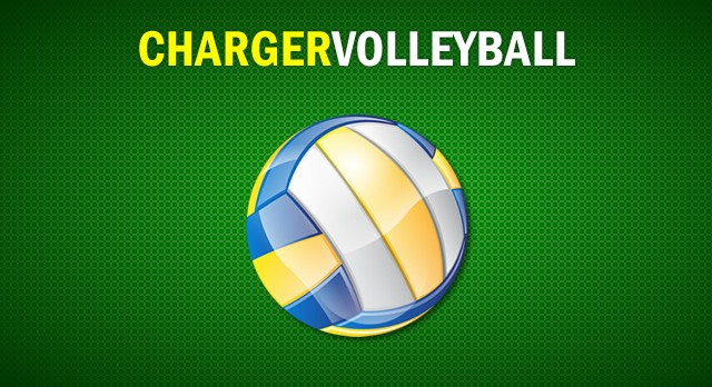H.H. Dow High School Girls Varsity Volleyball beat Heritage High School 3-2