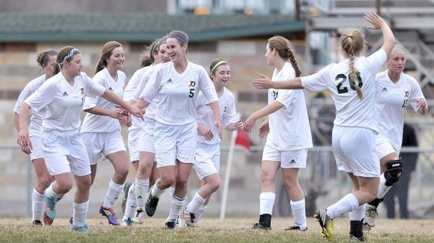 Vote for Dow Soccer for MLive Team of the Week