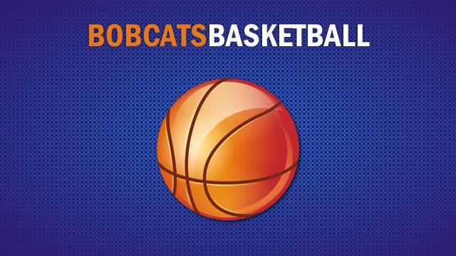 Register for Bobcat Basketball Camps