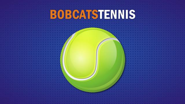 Central Bobcat Tennis Camps, 2016