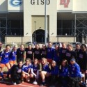 Lady Cats Soccer