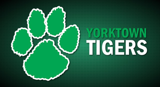 New YHS Athletic Director Announced