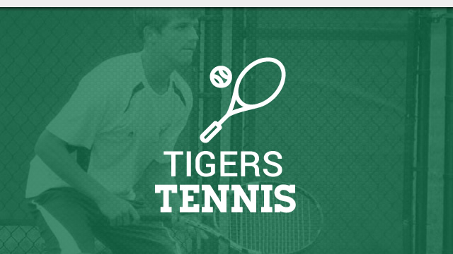 IHSAA Revised Tennis Sectional Schedule