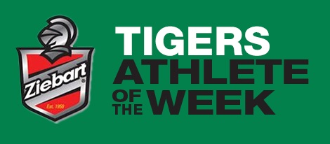 Ziebart Athlete of the Week