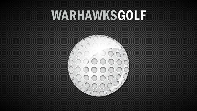 Warhawks Boys Golf In Full Swing