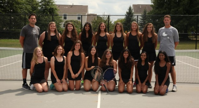 GTennis State Tourney Wrap-up