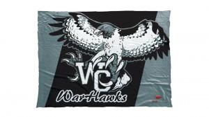 Warhawk Sideline Blanket