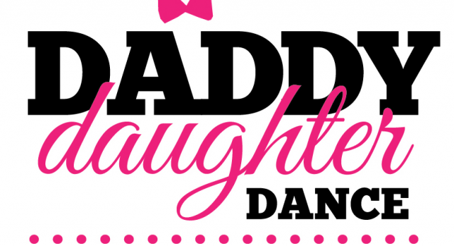 Daddy Daughter Sweetheart Dance