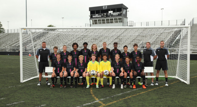 Boys Soccer Set To Open Friday Night