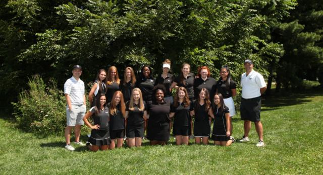 Girls Golf Season Preview
