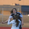 LCN Varsity Girls Soccer vs. Fraser