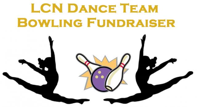 2015 LCN Dance Team Bowling Fundraiser