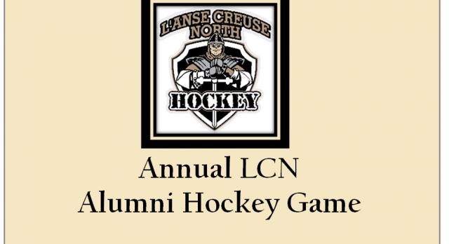 Hockey Alumni Game