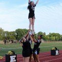 Sideline Cheer Sept. 9