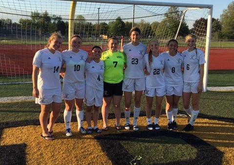 Seniors Soccer