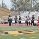 LCN Lacrosse Alumni Game 2017