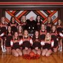 Heath Varsity Cheerleading!