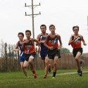 Boys Cross Country Season