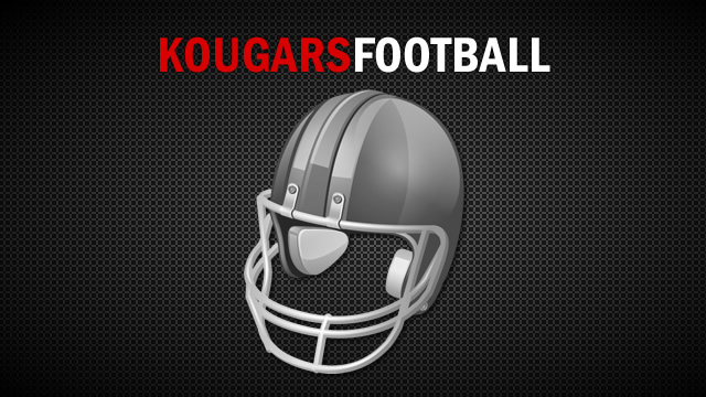 2017 Kougar Football Youth Camp