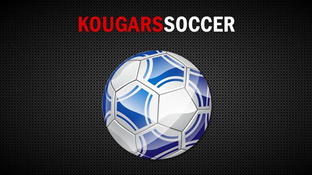 Kankakee Valley High School Girls Varsity Soccer beat Lowell High School 4-0