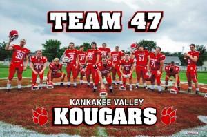 Team 47 banner