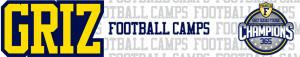 griz football camp