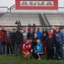 Unified Track Meet!