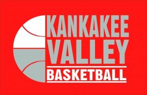 KANKAKEE VALLEY BASKETBALL 42916 RED