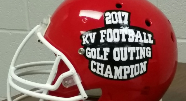 Kougar Football Golf Outing Sunday May 21st