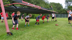 2017 Youth camp 2