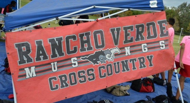 Boys and Girls XC Advance to CIF
