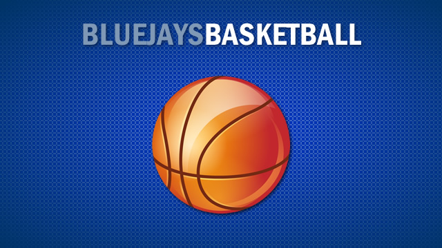 Basketball Senior Nights and Districts
