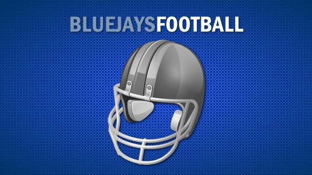 JHS Football HYPE Video