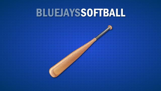 JHS Softball HYPE Video