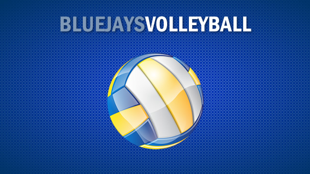 JHS Volleyball HYPE Video